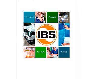 Catálogo IBS